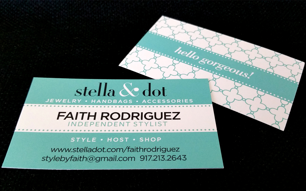 Stella and dot business cards vistaprint best business 2017 stella and dot business cards unlimitedrs co colourmoves